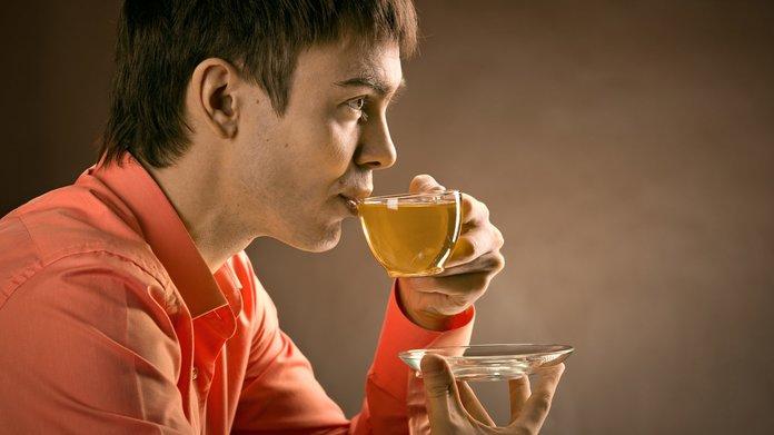 Чай из аира для потенции