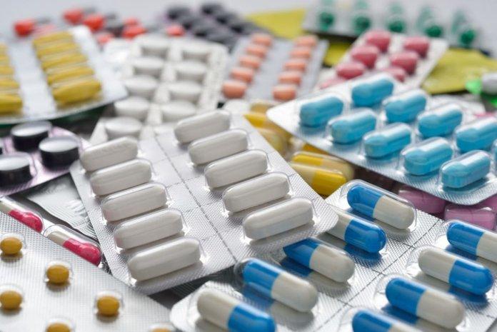 Таблетки против вздутия живота