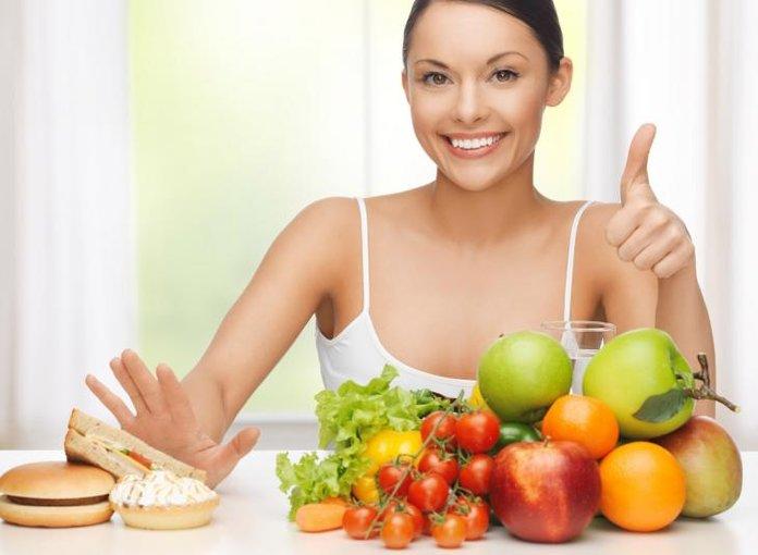 Соблюдение диеты при недержании мочи