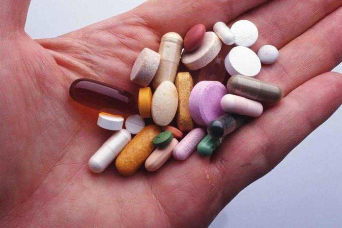 Медикаментозная териапия