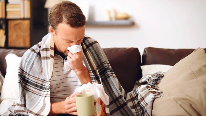 Лечение простуды пихтовым маслом