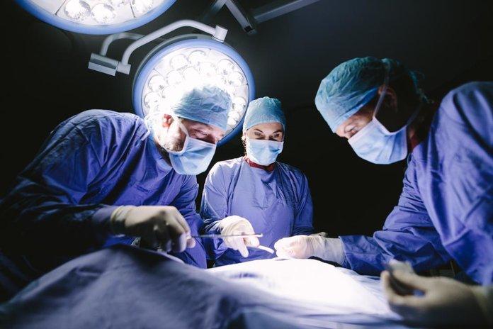 Хирургия и простатит