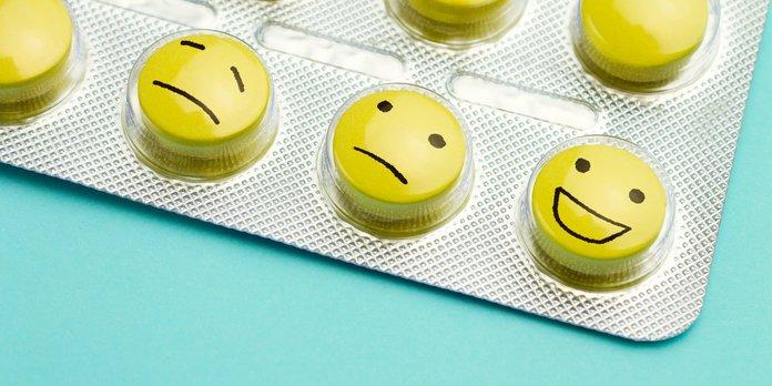 Медикаменты при простатите