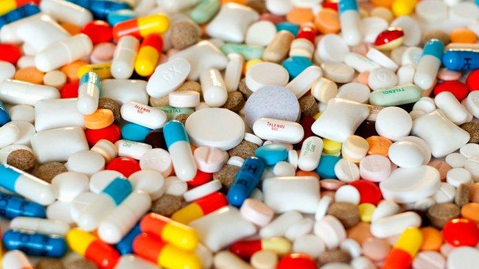 Препараты при простатите