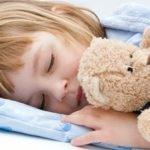 Энурез у детей — лечение в домашних условиях
