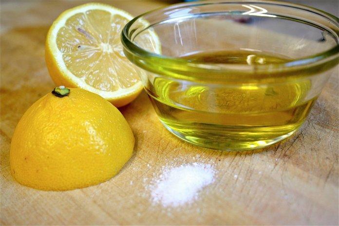 Лимонный сок при поносе
