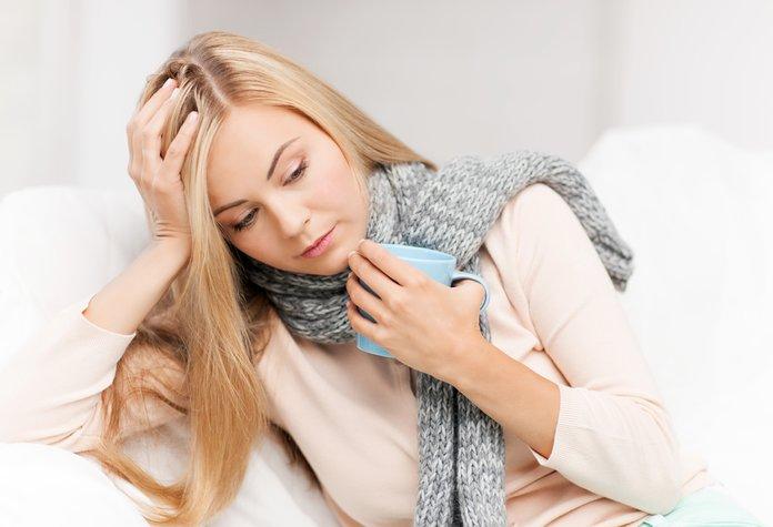 Лечение боли в горле в домашних условиях