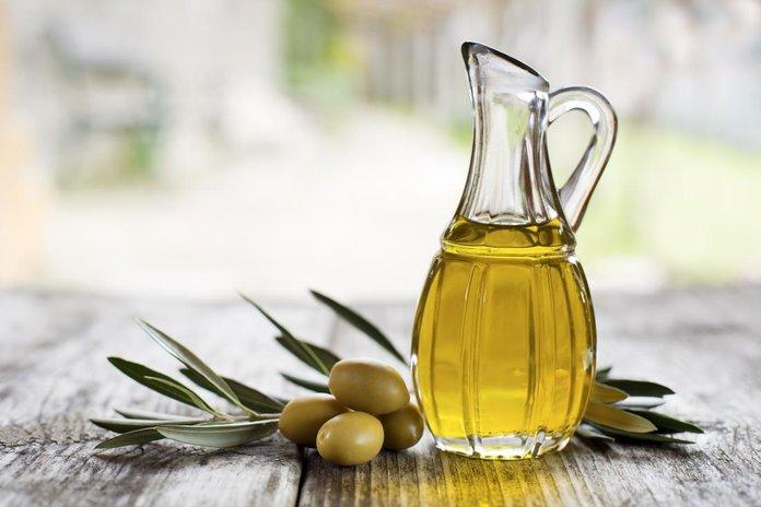 Оливковое масло для лечения гастрита