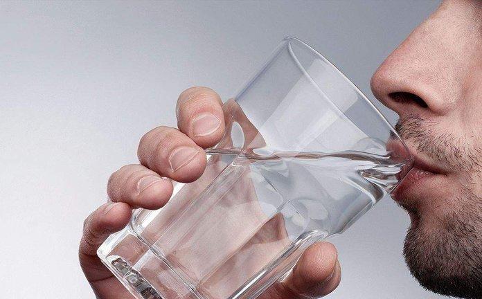 Солевой очистительный раствор