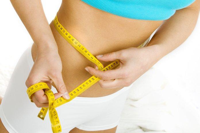Как избавиться от жировых отложений?