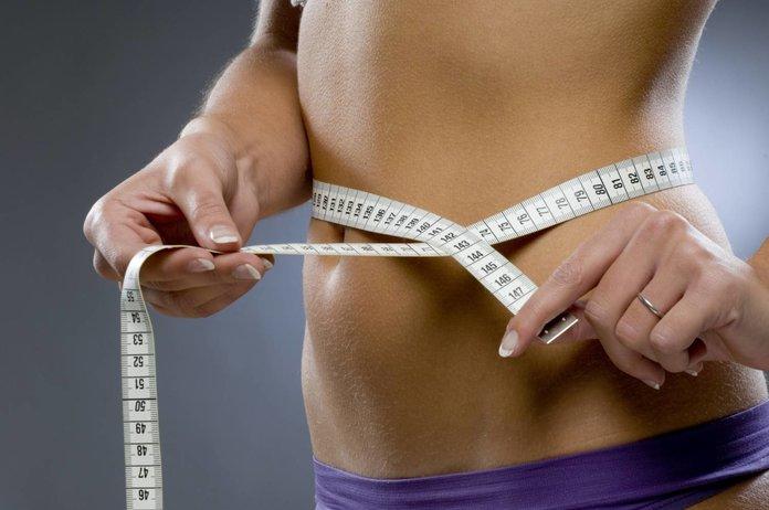 Как избавится от жира на животе и боках?