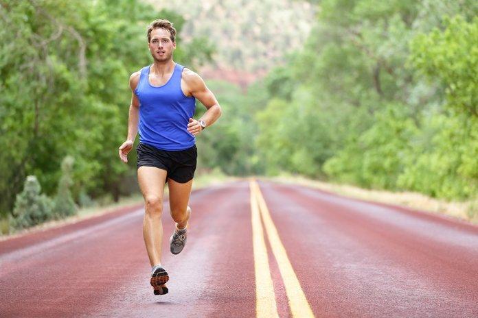 Регулярные физические нагрузки способствуют выработке тестостерона