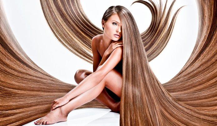 Какие факторы влияют на рост волос?