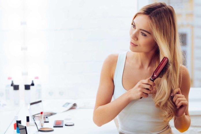 Как быстро отрастить волосы в домашних условиях народными средствами