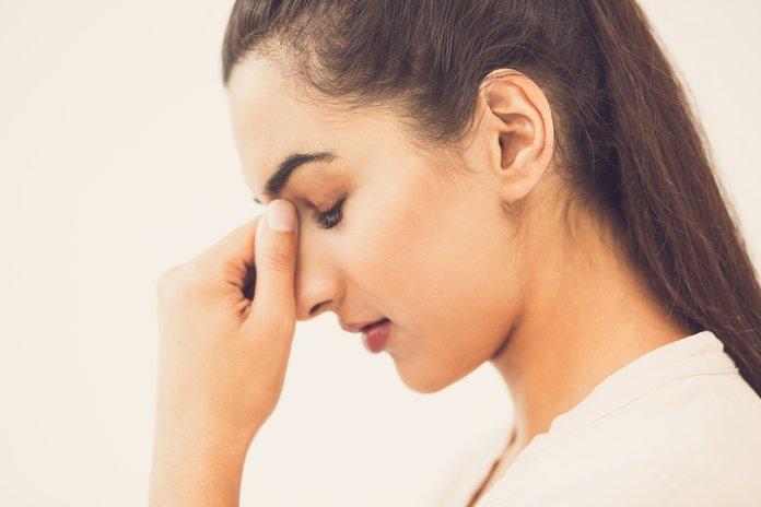 Как избавиться от чёрных точек на носу?