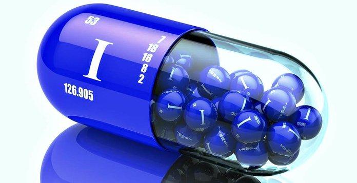 Медикаменты для лечения щитовидной железы