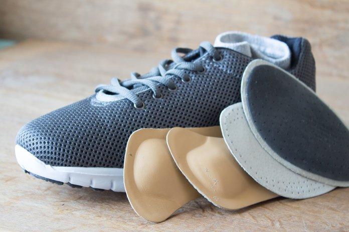 Ортопедическая обувь при трофической язве