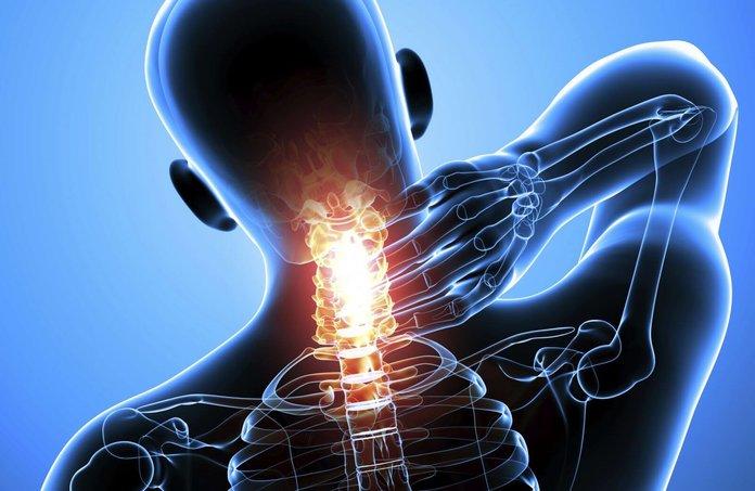 Противопоказания при остеохондрозе шейного отдела