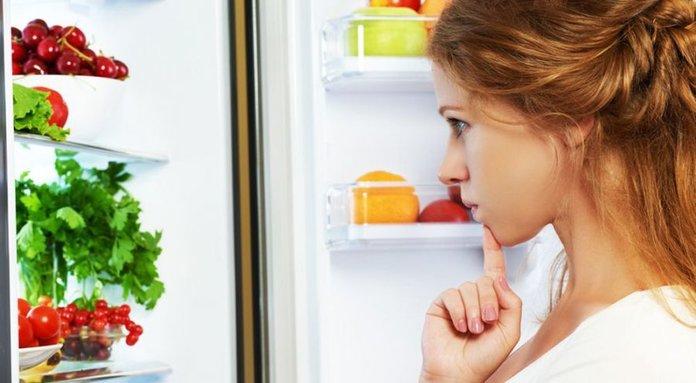 Выбор продуктов при диете от язвы желудка