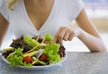 Диета при язве желудка — меню и рецепты