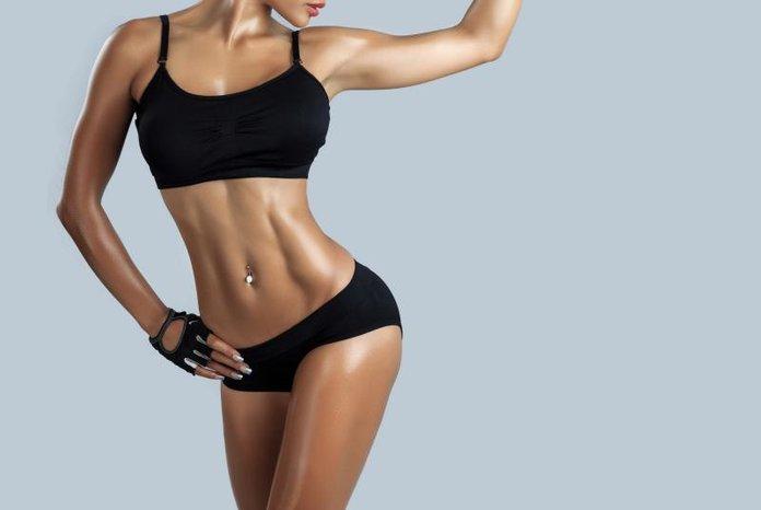 Что такое сушка тела?