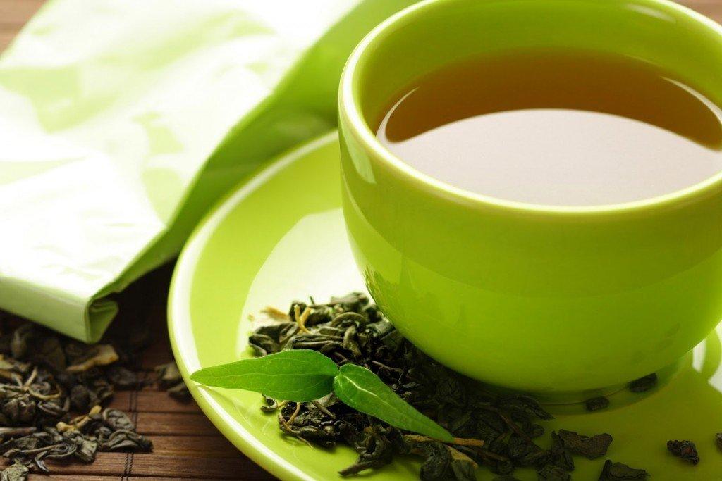 вред зеленого чая при давление