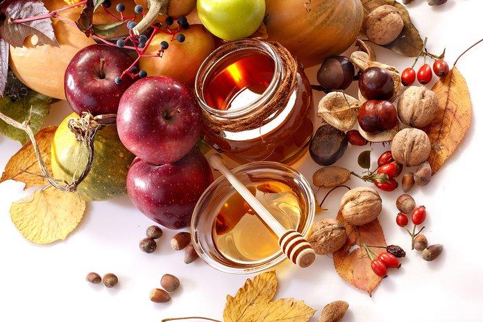 Мёд белой акации при лечении нервов