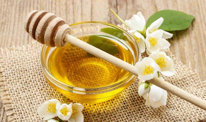 Акациевый мёд как диетический продукт