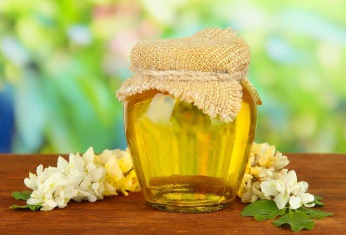 Всё о пользе и вреде акациевого мёда
