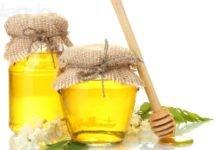 Акациевый мед лечебные свойства польза и применение