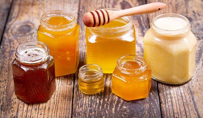Как распознать мёд акации?