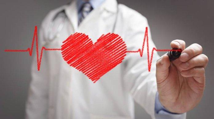 Лечение сердечно-сосудистых заболеваний туком
