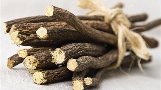 Корень солодки — лечебные свойства, показания, противопоказания.
