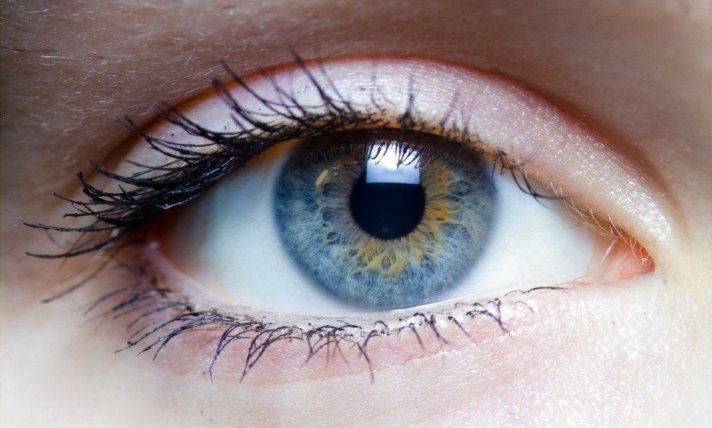 Папилломы вокруг глаз причины и лечение