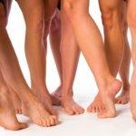 На ногах появились красные пятна и чешутся как лечить?