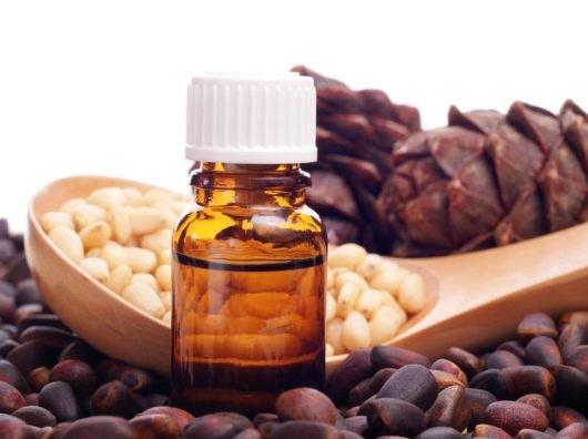 Масло кедровое и живица полезные свойства — отзывы о применении живицы