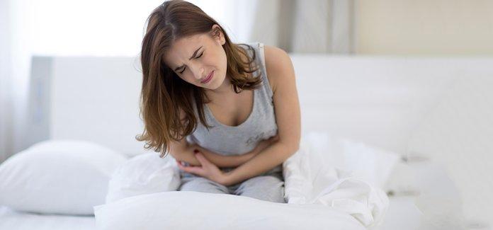 Исландский мох при болезнях желудка