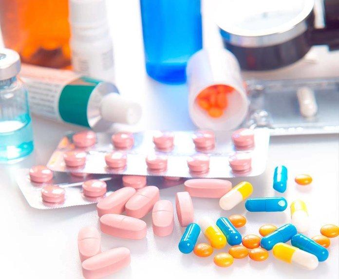 Медикаментозная терапия при псориазе
