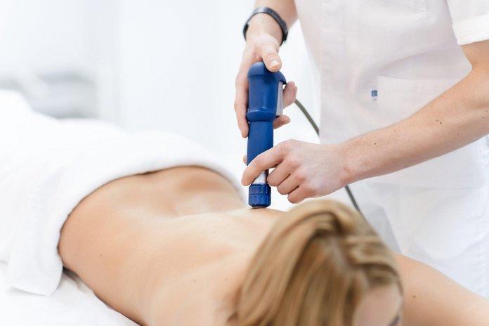 Физиотерапия от псориаза