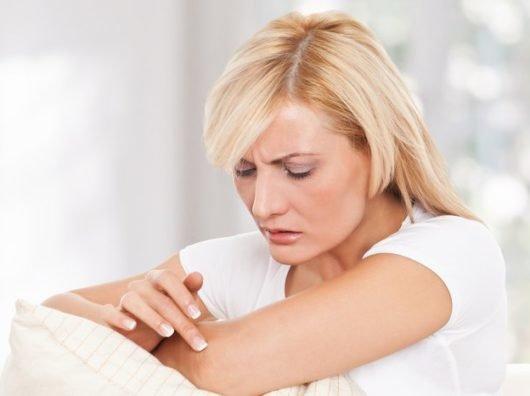 Псориаз причины возникновения и лечение