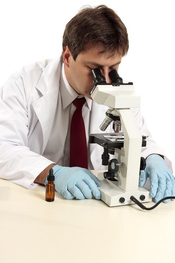 Анализы на наличие лямблий в кале