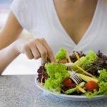 Холестериновая диета для женщин: разрешенные продукты