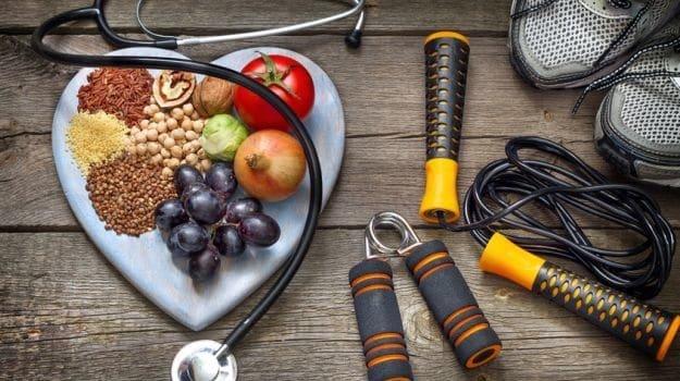 Поддержание уровня холестерина в крови