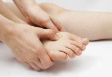Псориаз на ногах лечение народными средствами