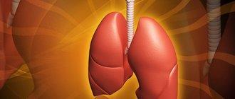 Глисты в легких у человека: симптомы