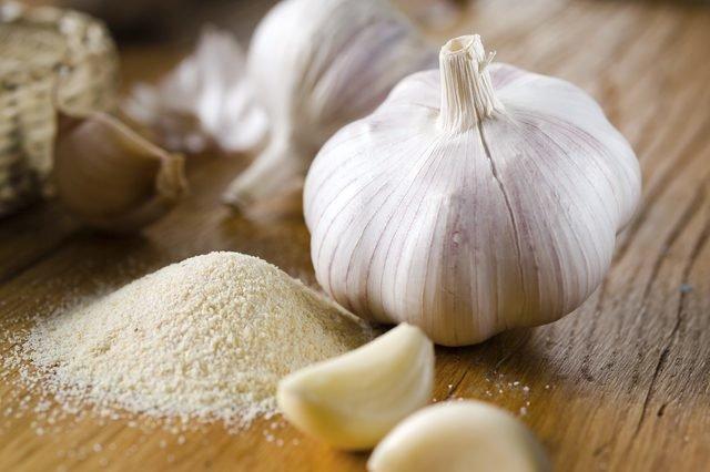 Понижение холестерина народными средствами