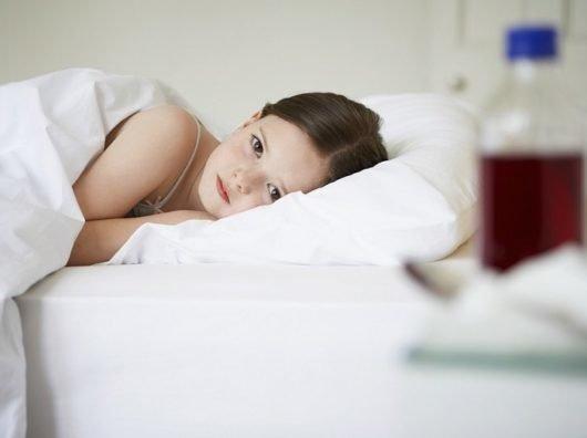 Лямблии у детей: симптомы, лечение, профилактика