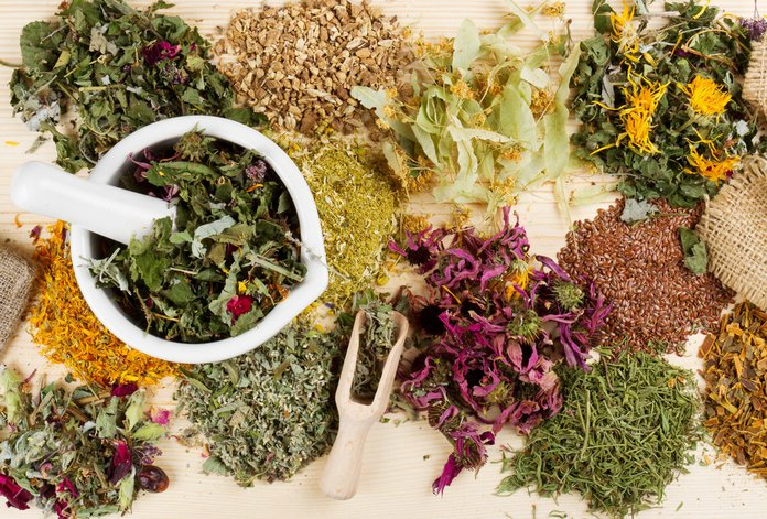 Народные рецепты при амебиазе