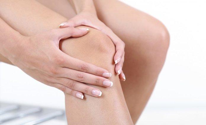 Применение огородного портулака при болях в суставах