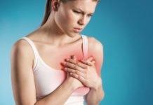 Паразиты в сердце симптомы и лечение